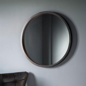Boho Boutique Wall Mirror