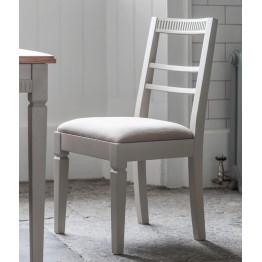 Hudson Living Bronte Dining Chairs - Comes as a pair of chairs for this price.