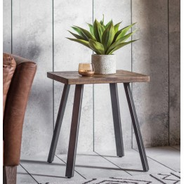 Hudson Living Camden Side Table