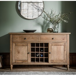 Hudson Living Cookham Sideboard in Oak