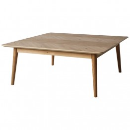 Hudson Living Milano Coffee Table