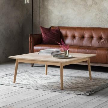 Hudson Living Milano Coffee Table