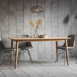 Hudson Living Milano Dining Table