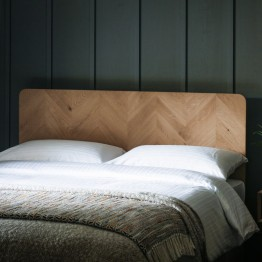 Hudson Living Milano Headboard - 180cm wide (6' Super King Size Double)
