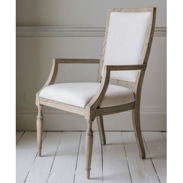 Frank Hudson Mustique Arm Chair
