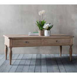 Frank Hudson Mustique 2 Coffee Table