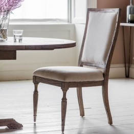 Frank Hudson Mustique Dining Chair