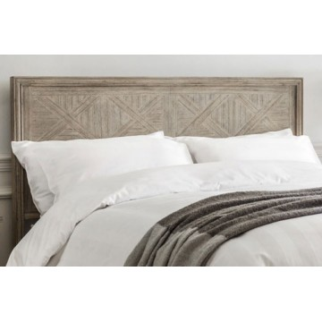 Frank Hudson Mustique Headboard - 4'6ft, 5ft or 6ft width available  (135cm, 150cm or 180cm )