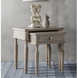 Frank Hudson Mustique Nest of Tables