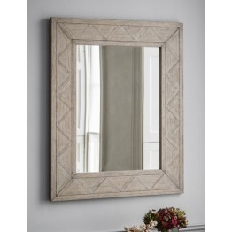 Frank Hudson Mustique Wall Mirror