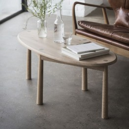 Frank Hudson Wycombe Coffee Table