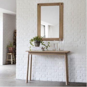 Frank Hudson Wycombe Console Table