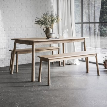 Frank Hudson Wycombe Dining Bench