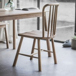 Frank Hudson Wycombe Dining Chair