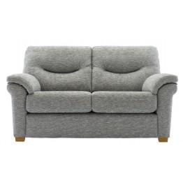 G Plan Washington Fabric - 2 Seater Sofa