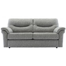 G Plan Washington Fabric - 3 Seater Sofa