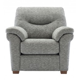 G Plan Washington Fabric - Armchair