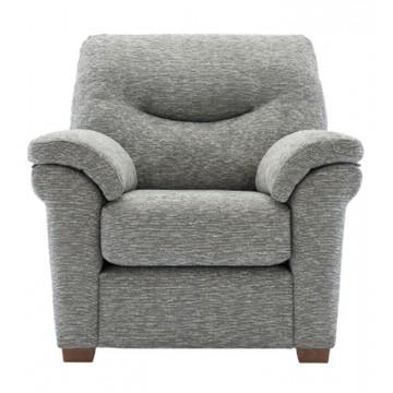 G Plan Washington Fabric - Armchair