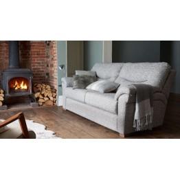 G Plan Washington Fabric - 3 Seater Sofa (Same Price as the 2str version until 10th October!)
