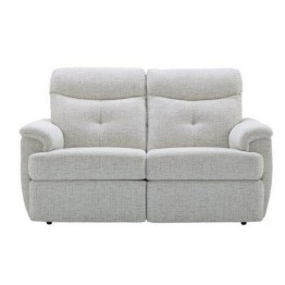 G Plan Atlanta Fabric - 2 seater sofa