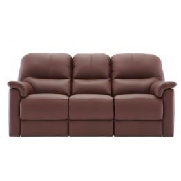 G Plan Chadwick 3 Seater Manual Recliner Sofa - LHF or RHF