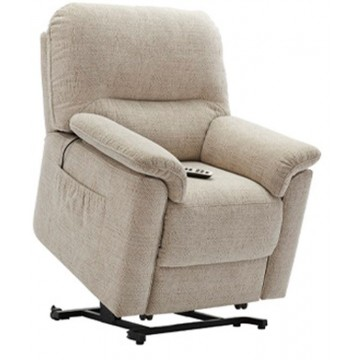G Plan Chadwick Dual Elevate Power Recliner