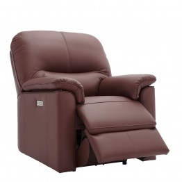G Plan Chadwick Power Recliner