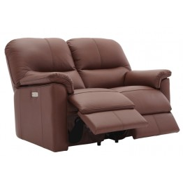 G Plan Chadwick 2 Seater Power Recliner Sofa - LHF or RHF