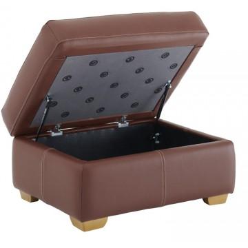 G Plan Chadwick Storage Footstool