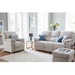 The Leather & Fabric G Plan Chadwick Collection