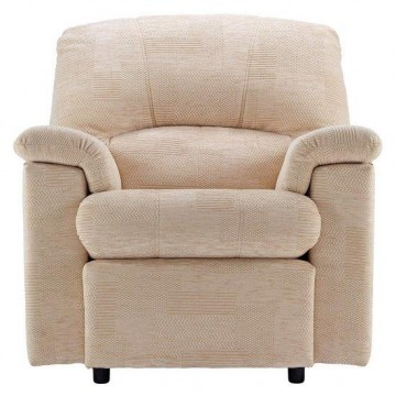 G Plan Chloe Fabric - Armchair