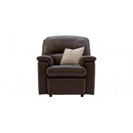 G Plan Chloe Leather - Armchair