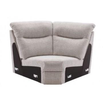 Modular Item - G Plan Firth Fabric - Curved Corner unit
