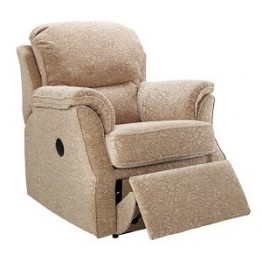 G Plan Florence - Powered Recliner