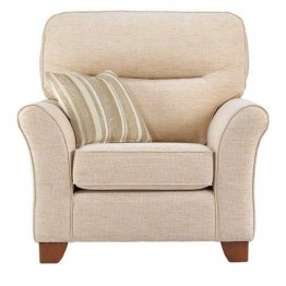 G Plan Gemma Fabric - Armchair