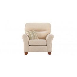 G Plan Gemma Fabric - Armchair