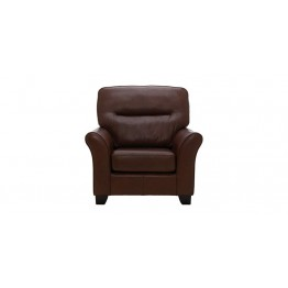 G Plan Gemma Leather - Armchair