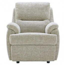 G Plan Hartford Fabric - Armchair