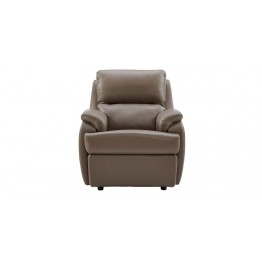 G Plan Hartford Leather - Armchair