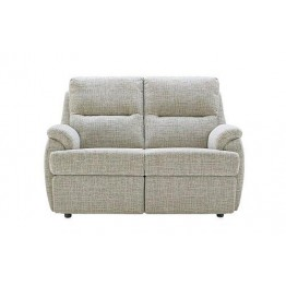 G Plan Hartford Fabric - 2 Seater Sofa