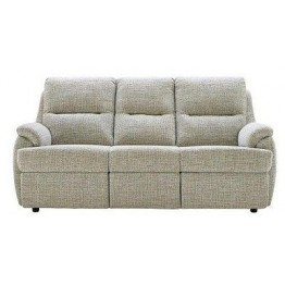 G Plan Hartford Fabric - 3 Seater Sofa