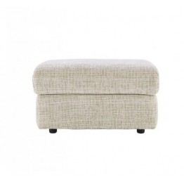 G Plan Hartford Fabric - Storage Footstool