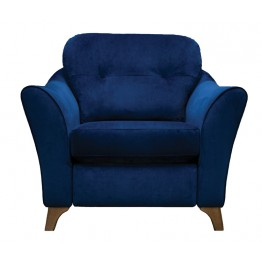 G Plan Hatton Chair in Fabric