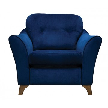 G Plan Hatton Chair in Fabric