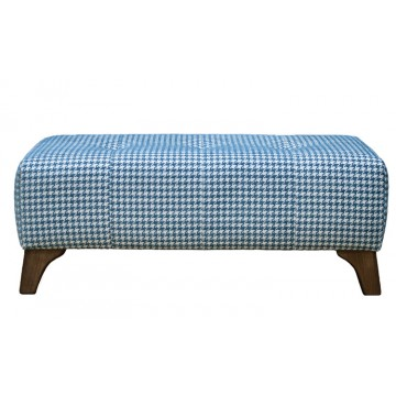 G Plan Hatton Chair in Footstool/Ottoman