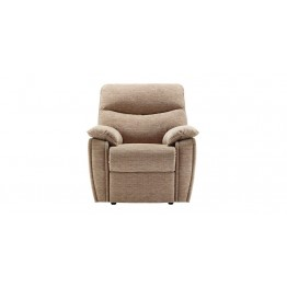 G Plan Henley Fabric - Armchair