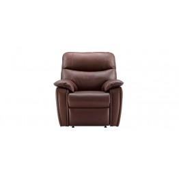 G Plan Henley Leather - Armchair