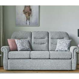 G Plan Holmes 3 Seater Small Sofa