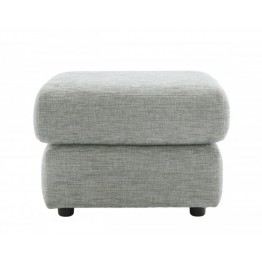 G Plan Holmes Stool - Fixed Top