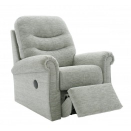 G Plan Holmes Electric Recliner Chair - * SPECIAL OFFER*  SAME PRICE AS MANUAL VERSION UNTIL 2nd JUNE 2021!